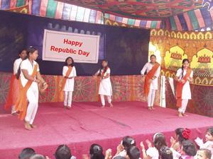 Short Essay for School Students on Republic Day Celebration